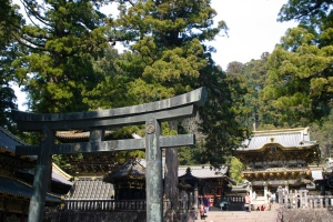 Nikko Toshogu, used under Creative Commons from Brian Jeffery Beggerly