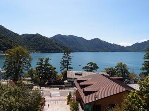 Danau Chuzenji Nikko